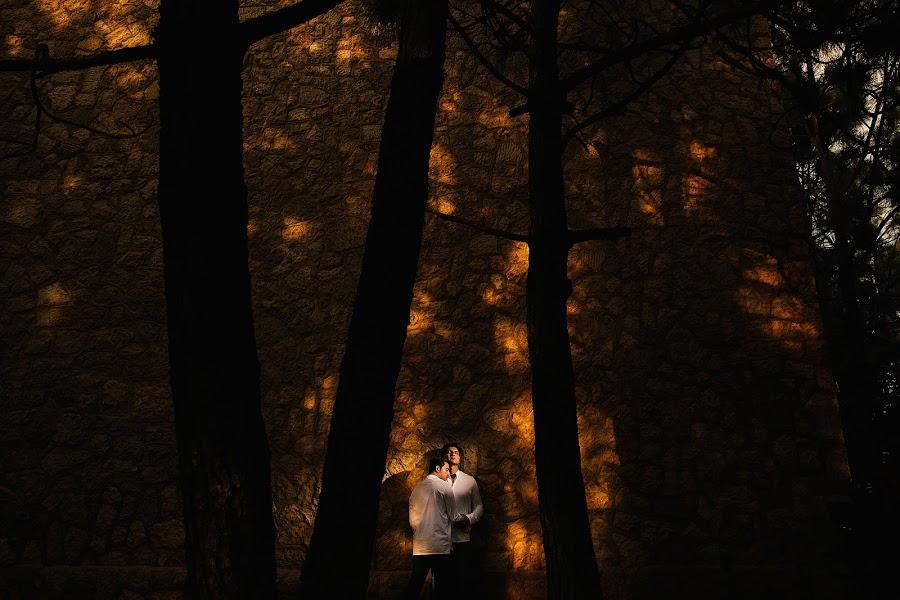 Wedding photographer Jorge Romero (jorgeromerofoto). Photo of 10.07.2019