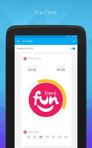 FamilyTime Parental Controls & Screen Time App  screenshots 16