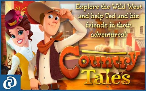 Country Tales (Full) Imagen do Jogo