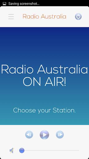 Radio Australie