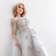 Wedding photographer Artem Kholmov (artemholmov). Photo of 24.02.2018