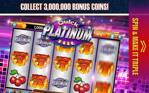 Quick Hit Casino Slots Free Slot Machines Games Apk Mod Data