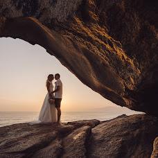 Wedding photographer Dmitriy Peteshin (dpeteshin). Photo of 27.06.2018