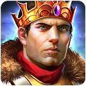 Empire War: Age of Epic Throne icon
