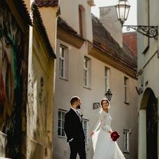Vestuvių fotografas Kristina Černiauskienė (kristinacheri). Nuotrauka 03.12.2018