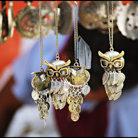 Lockets by Indrajit Bhattacharya - Novices Only Objects & Still Life