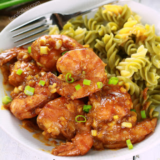 Shrimp Crab Sauce Recipes