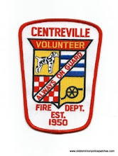 Photo: Centreville Fire
