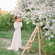 Wedding photographer Irina Cherepanova (Vspyshka). Photo of 06.12.2018