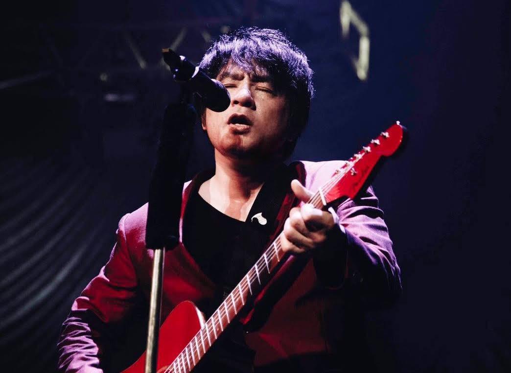 [迷迷演唱會] 台北場倒數 ASKA預告「準備大家想聽的!」
