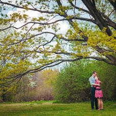 Wedding photographer Aleksandr Kiselev (Kompot666). Photo of 12.05.2016