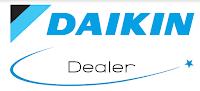 Frost Koeltechniek Erkend dealer Daikin