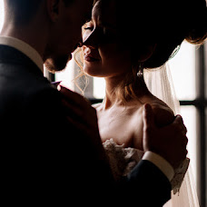 Wedding photographer Anastasiya Melnikovich (Melnikovich-A). Photo of 18.12.2018