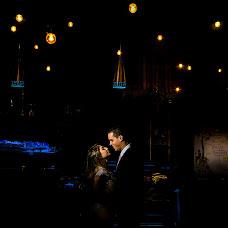 Wedding photographer Gabriel Lopez (lopez). Photo of 27.10.2017