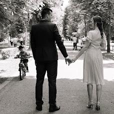 Wedding photographer Claudiu ciprian Calina (ciprian90). Photo of 13.06.2018