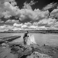 Wedding photographer Antonio Passiatore (passiatorestudio). Photo of 12.05.2017
