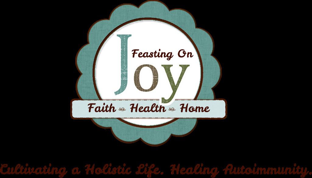 Feasting On Joy