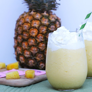 Spiked Dole Whip