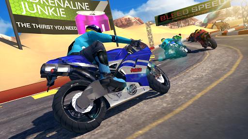 Download Bike Racing Rider MOD APK 4