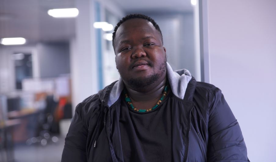 Heavy K chats about his mission to raise over R2m for his son's treatment