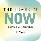Power of Now Inspiration Deck icon