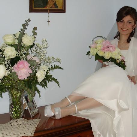 Wedding photographer Vincenzo Proto (VincenzoProto). Photo of 02.07.2016