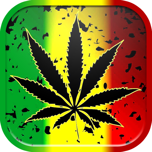 Weed Wallpapers 個人化 LOGO-玩APPs