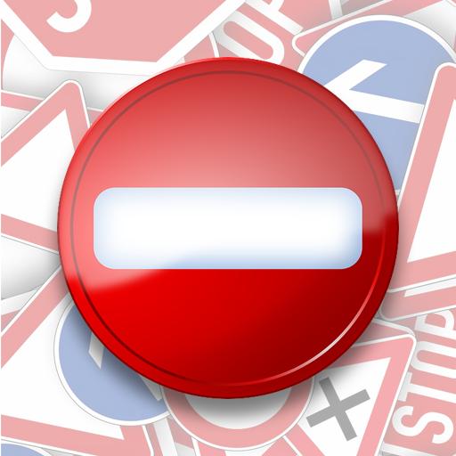 Android aplikacija Saobraćajni znakovi