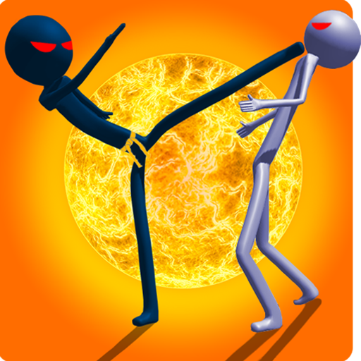 Stickman Karate Fighting 3D file APK Free for PC, smart TV Download