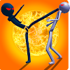 Stickman Lotta Karate 3D