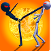 Stickman Karate Fighting 3D icon