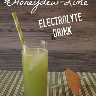 Honeydew Drink Recipes