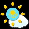 Weather Kazakhstan