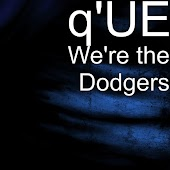We're the Dodgers