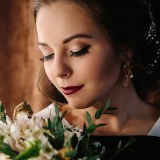 Wedding photographer Sergey Kireev (kireevphoto). Photo of 28.02.2017