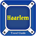 Haarlem Offline Map Guide icon