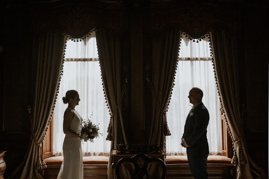 Huwelijksfotograaf Isis Sturtewagen (isissturtewagen). Foto van 14.05.2019