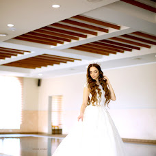 Wedding photographer Tofik Ismailov (Ismailov). Photo of 21.03.2017