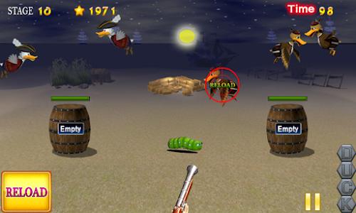 Hunting Duck screenshot 16