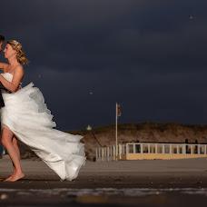 Wedding photographer Sander Van mierlo (flexmi). Photo of 03.10.2018