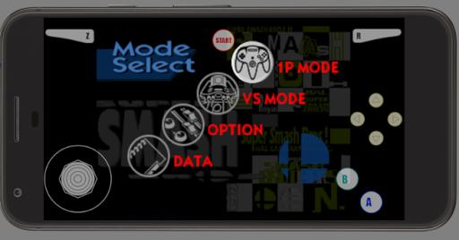 N64Android (N64 Emulator) 3.0.10 screenshots 7