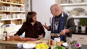 Cooking With Michael Symon thumbnail