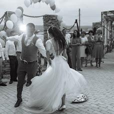Wedding photographer Artem Vecherskiy (vecherskiyphoto). Photo of 28.08.2018