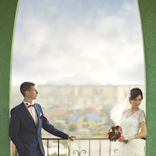 Wedding photographer Vladimir Rega (Rega). Photo of 26.08.2015