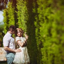 Свадебный фотограф Александра Аксентьева (SaHaRoZa). Фотография от 18.06.2013