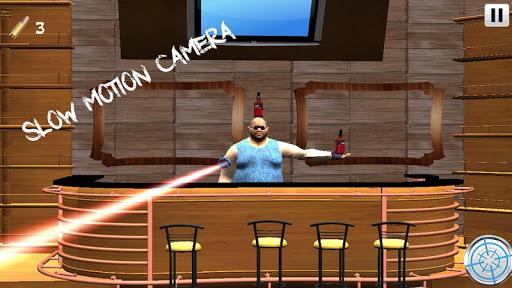 Bottle Shooter 3D-Deadly Game apkpoly screenshots 9