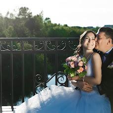 Wedding photographer Tatyana Bolshakova (photonmar). Photo of 18.08.2015