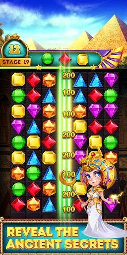 Jewel Egypt King 1.1 screenshots 1