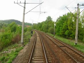 Photo: Szlak Dębowa Góra - Jelenia Góra