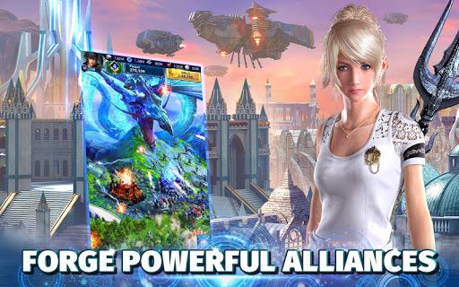Final Fantasy XV: A New Empire 5.0.12.120 screenshots 15